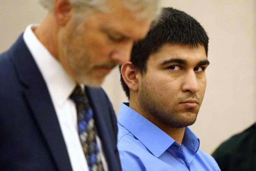USA kaubanduskeskuses viis inimest tapnud türklane võttis süü omaks