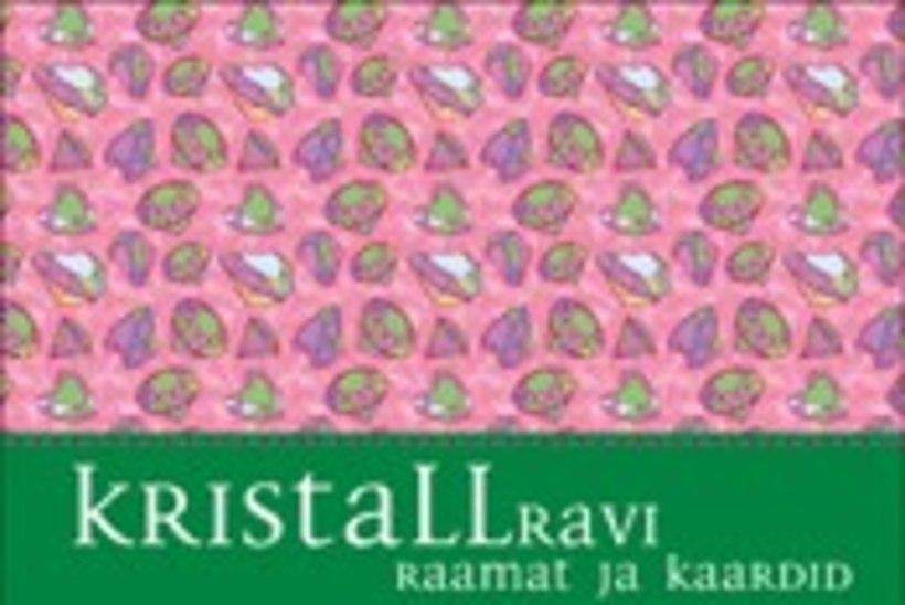 Kristallravi: pane maa iidne energia iseenda teenistusse