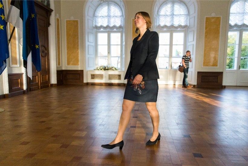 KAS HÄÄLED KOOS? Erakonnad on Kaljulaiuga kohtunud ja enamus otsuse langetanud