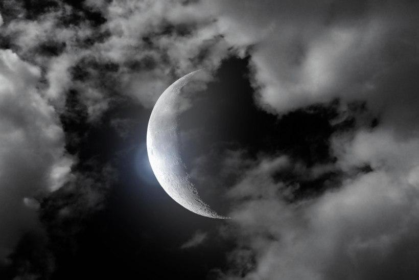 VANDENÕUTEOREETIKUD: 30. septembril toob Must Kuu maailma lõpu