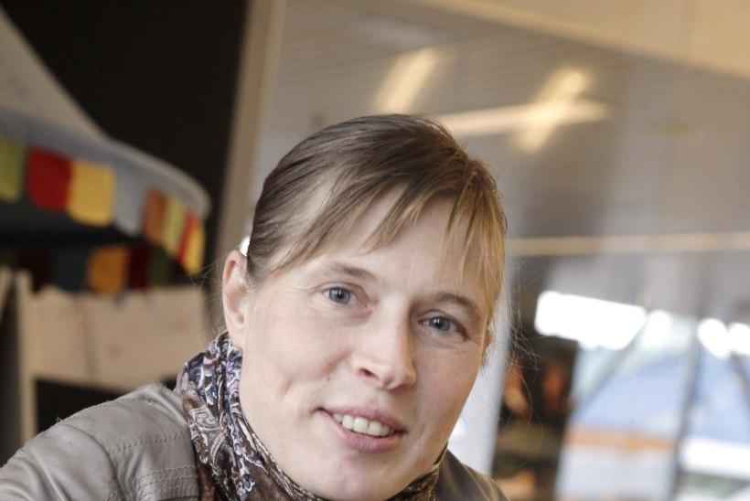 MÄLUMÄNG | Presidendikandidaat Kersti Kaljulaid