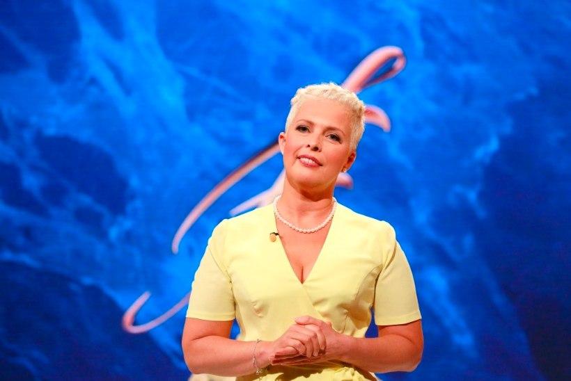 TV3 VIDEO   Evelin Ilves pajatab homme avameelselt seksist