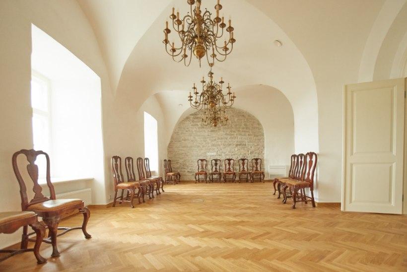 FOTOD | Stenbocki kompleksi lisandus uus maja, sisse loodetakse kolida jõuluks