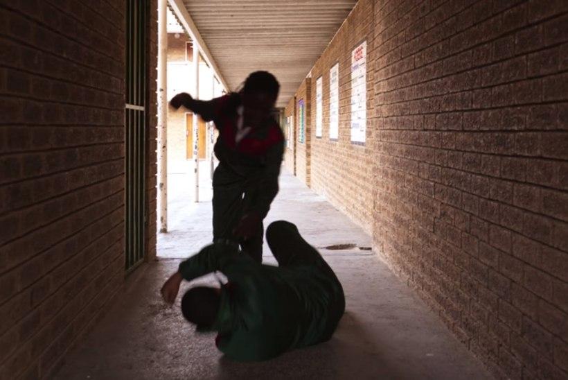 KOOLIVÄGIVALD: 12aastased peksid eakaaslase koomasse