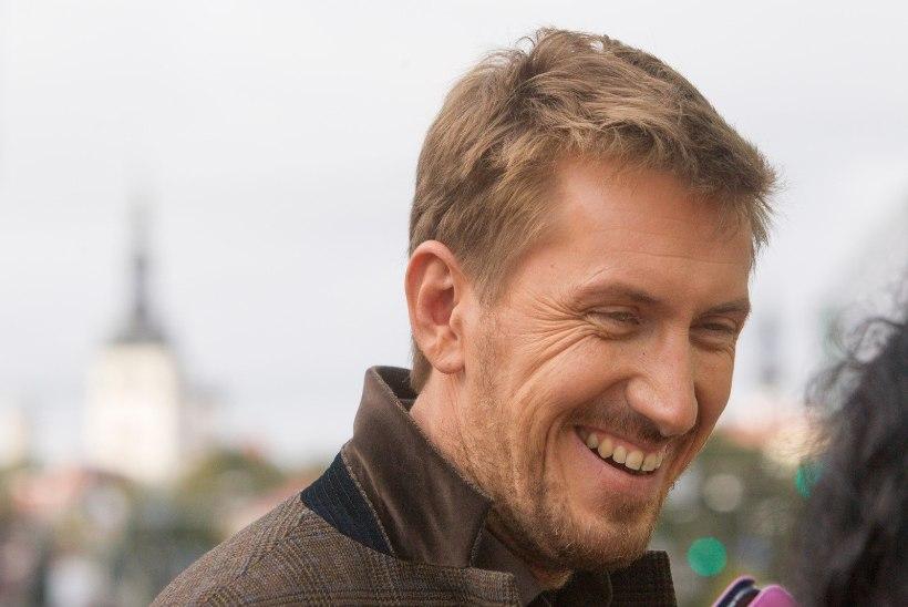 Ukraina teleseriaali staar Kirill Käro: Venemaal peetakse mind ikka eestlaseks