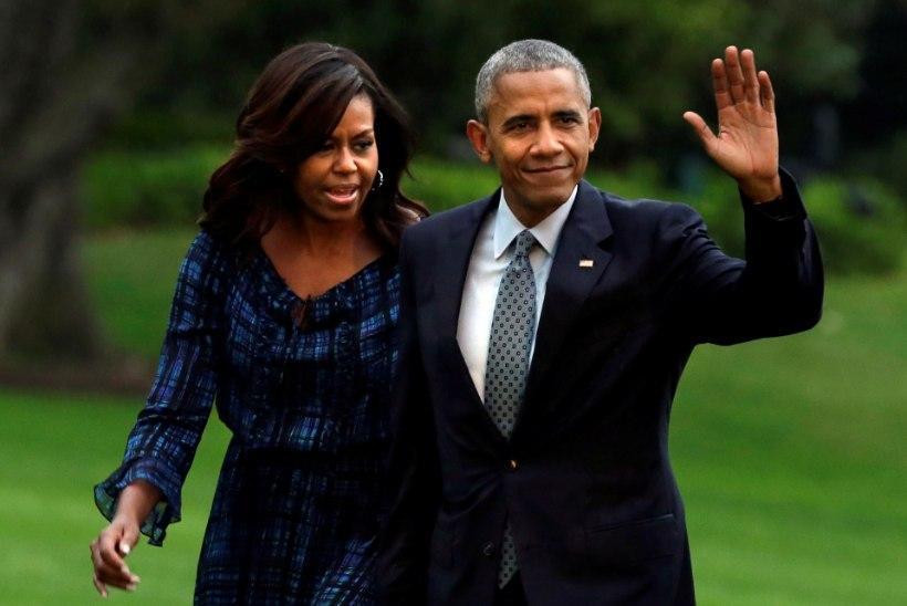 Kongress tühistas Obama veto seadusele 11. septembri terrorirünnakute osas