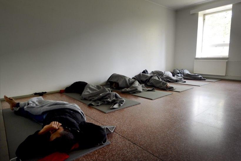 Probleemsed varjupaigataotlejad saavad Soomes eraldi keskused