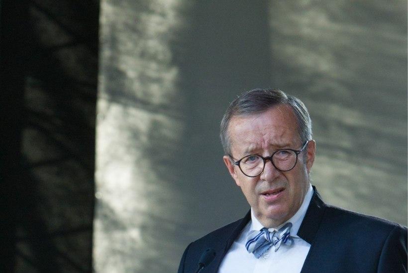 President Ilves: see muuseum siin Raadil on loodud Eesti rahva ja maa auks