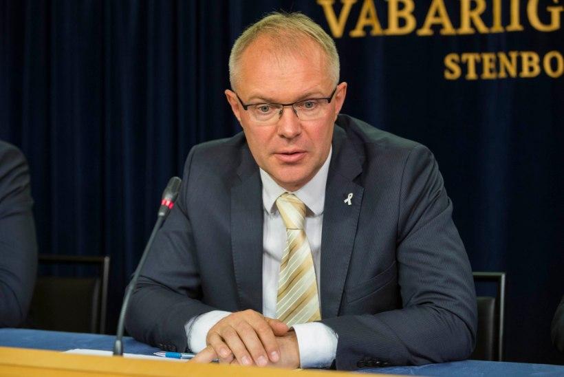 Mis on uue riigieelarve kõige olulisemad punktid? Vastuseid annavad ministrid!