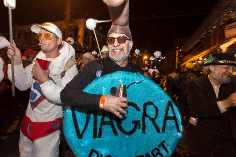 Uus imekohv mõjub Viagrast paremini