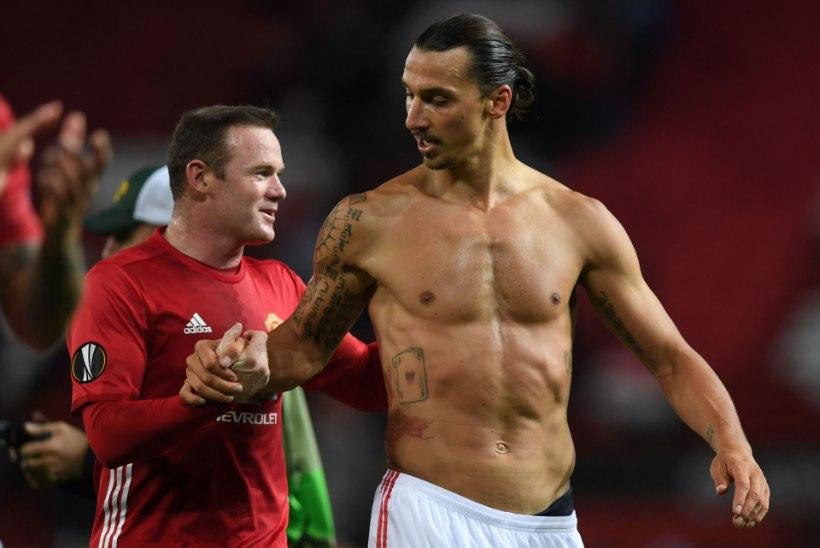 Manchester United avas Euroopa liigas suurte raskustega võiduarve