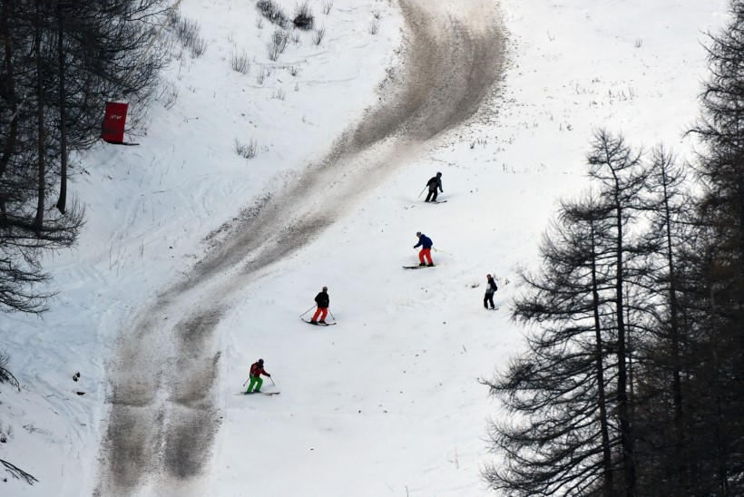 Korralda ise: Tatratesse saad nädalaks suusatama 400, Alpidesse 1000 euroga