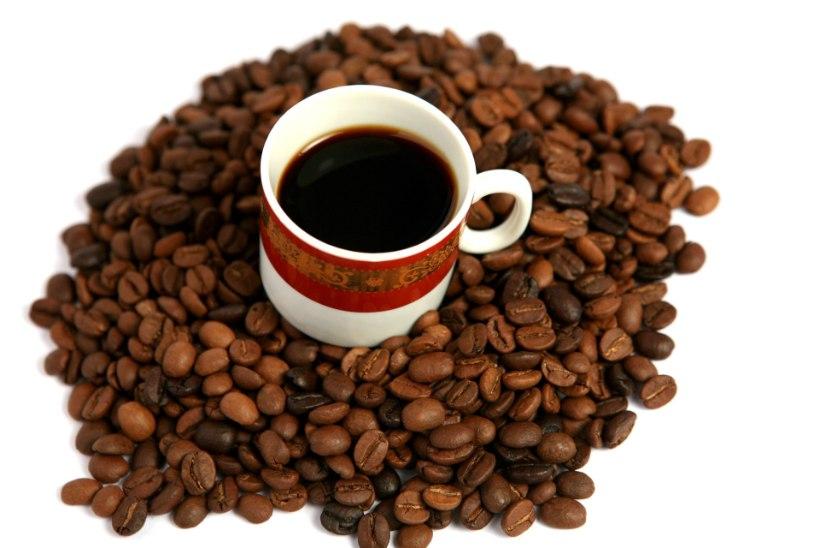 Hommikul tee kohvi presskannuga, õhtusöök lõpeta espressoga