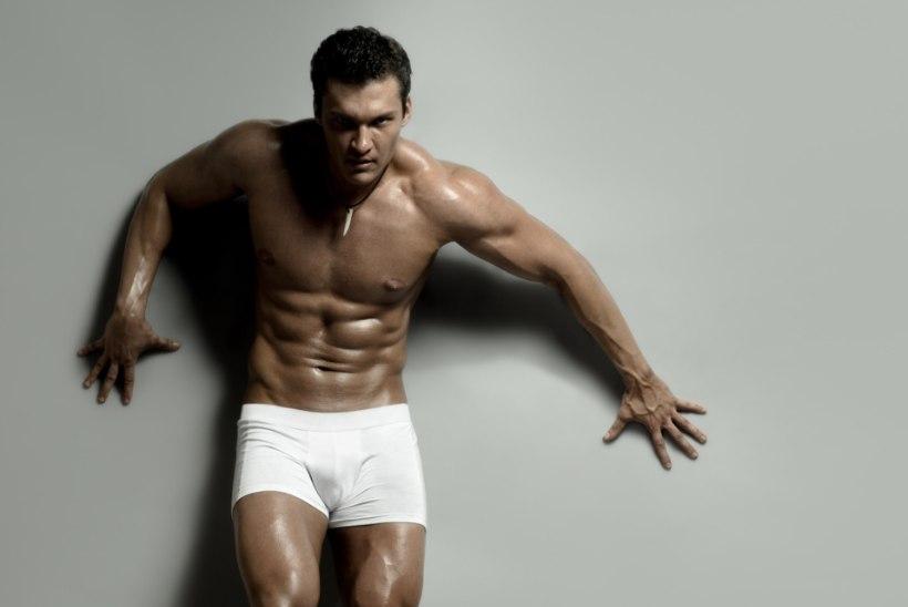 Kaunishing või matšo? Aluspüksid on mehe hingepeegel!