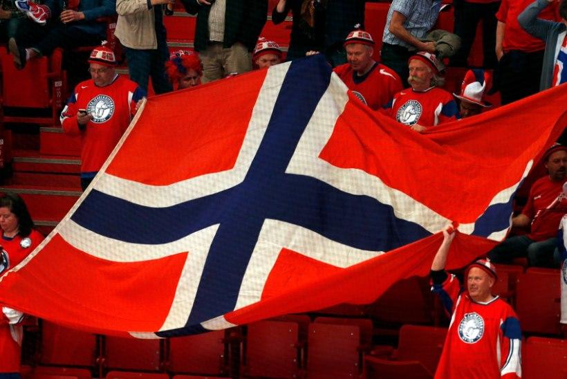 Norra ehitab Vene piirile tara