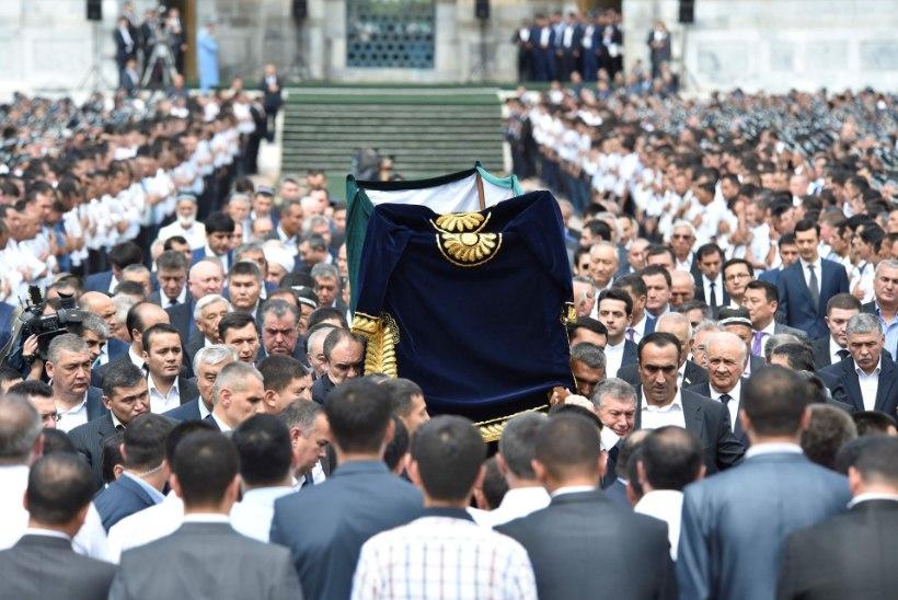 Soome kirurg tegi Usbeki diktaatori surmaotsuse