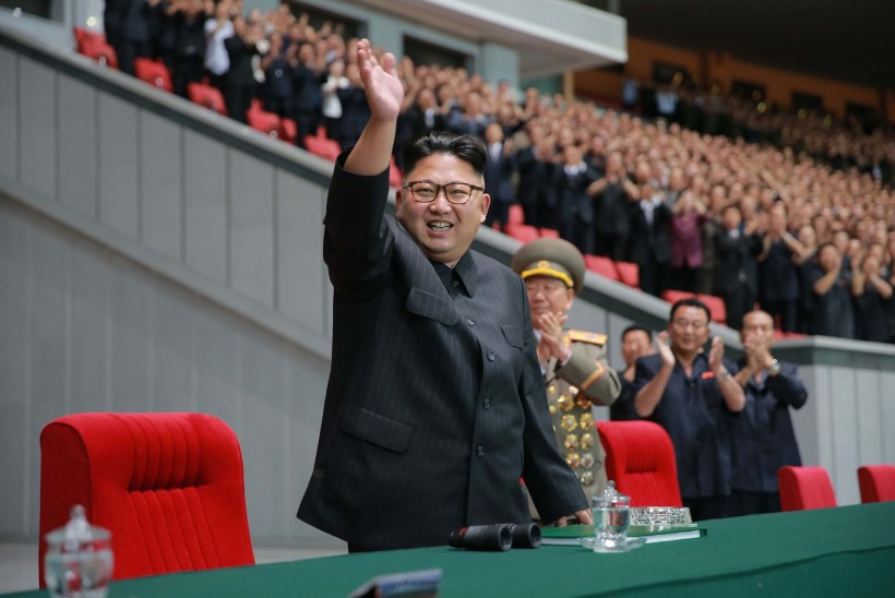 Põhja-Korea õrritab maailma järjekordse raketikatsetusega