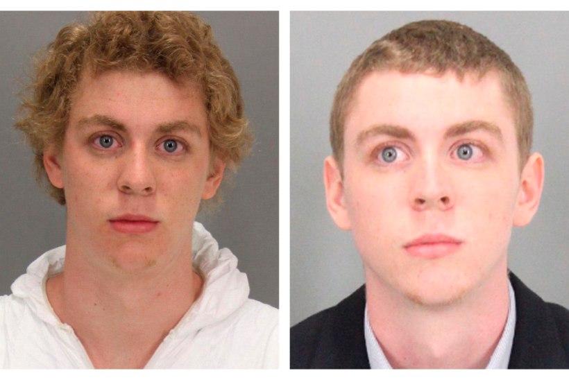 Stanfordi vägistaja vanemad kaebavad, et nende poega kiusatakse