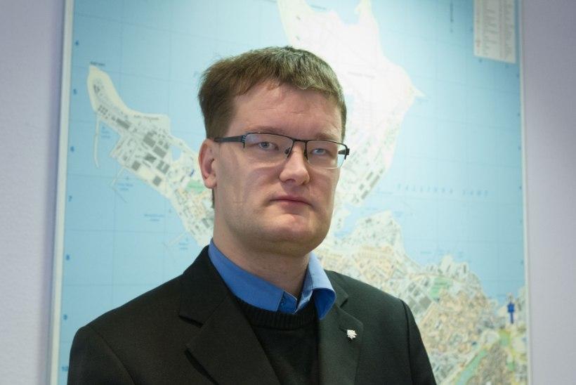 Priit Kutser kaebas riigikohtusse