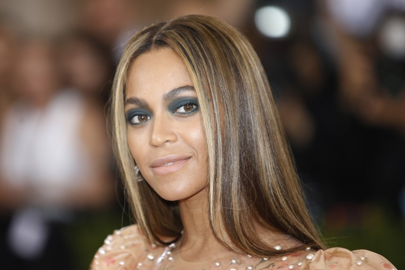 Beyoncé jättis arstide käsul kontserdi ära