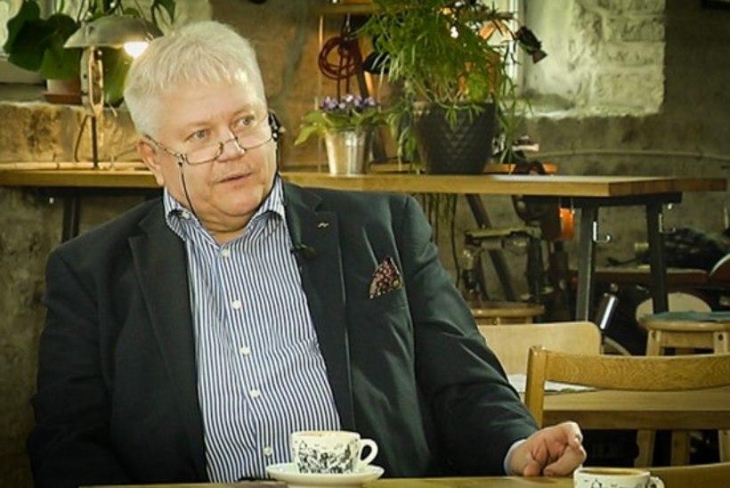 TÄISPIKK INTERVJUU | Rein Lang presidendivalimistest: otsustamatus põhjustab ussitamist