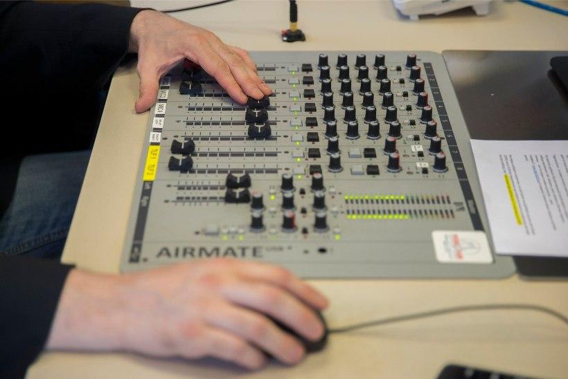 Uuno raadio järeltulija saab olema nooruslik ja värske