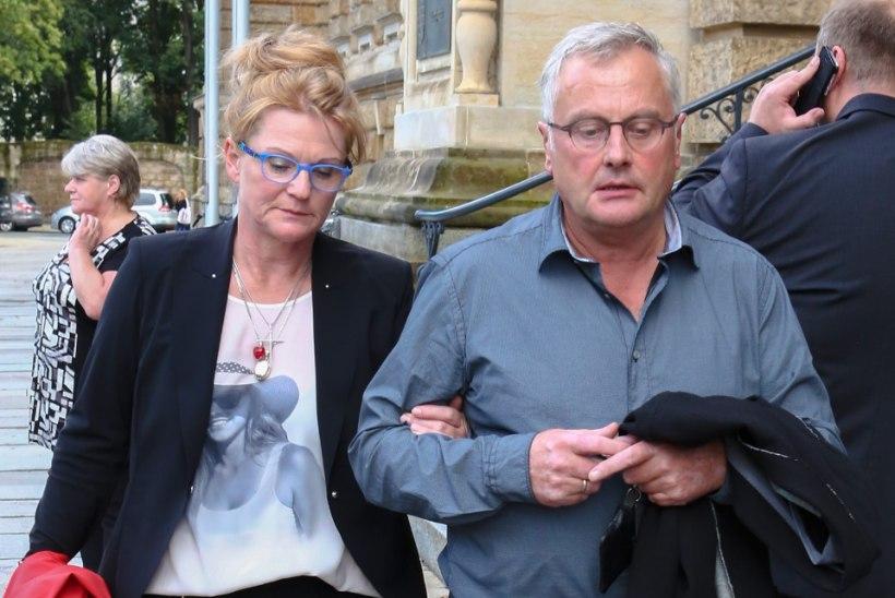 Hirm sundis lunaraha nõudnud kaht inimröövijat ohvrit tapma