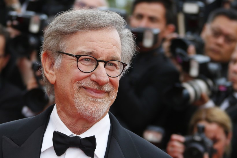 Shia LaBeouf alustas rünnakut Steven Spielbergi vastu