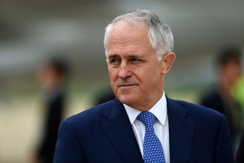 Austraalia peaminister: terrorioht Rohelisel Mandril püsib