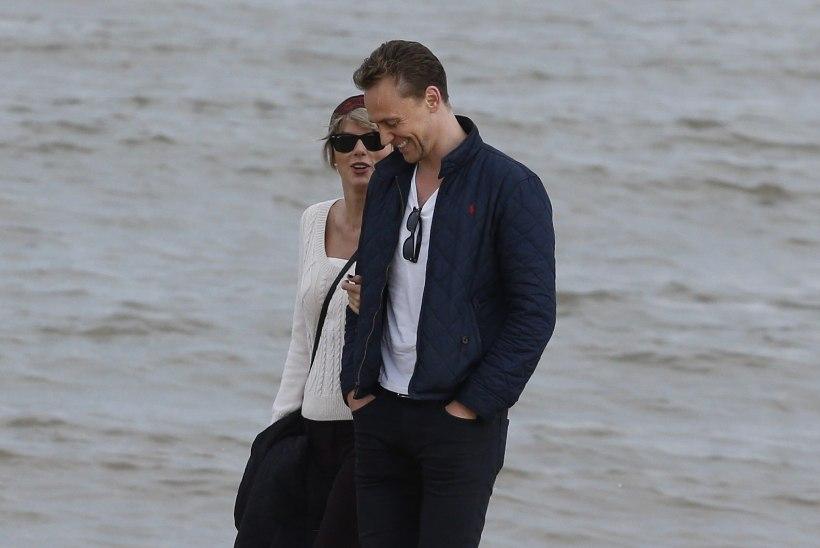 SUVI LÄBI, ARMASTUS LÄBI: Swift ja Hiddleston läksid lahku