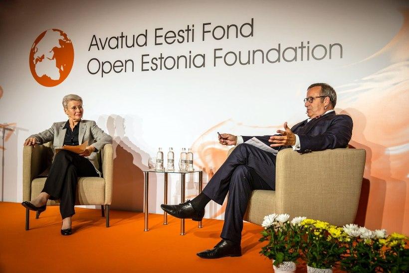President Ilves: elame ajastul, kus teadlasi ei kuulata ja fakte ei usuta