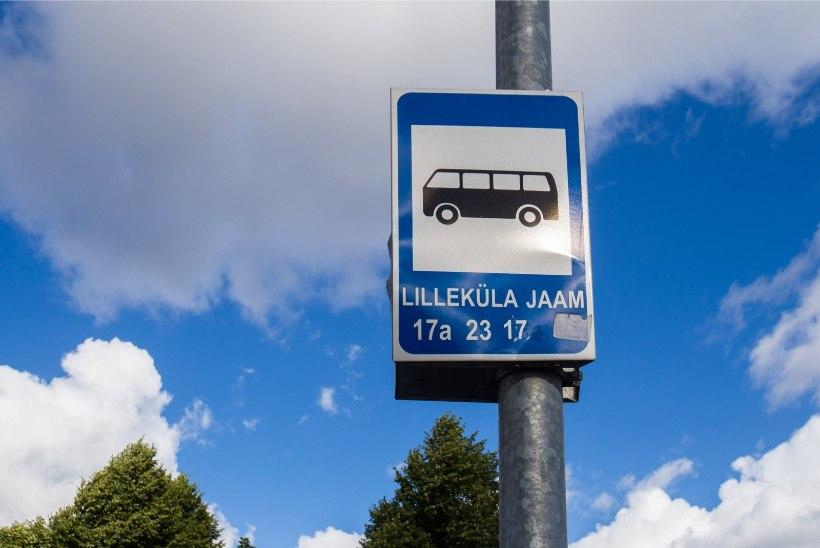 Bussijuht, kes ei aidanud ratastoolis inimest, saab karistuse
