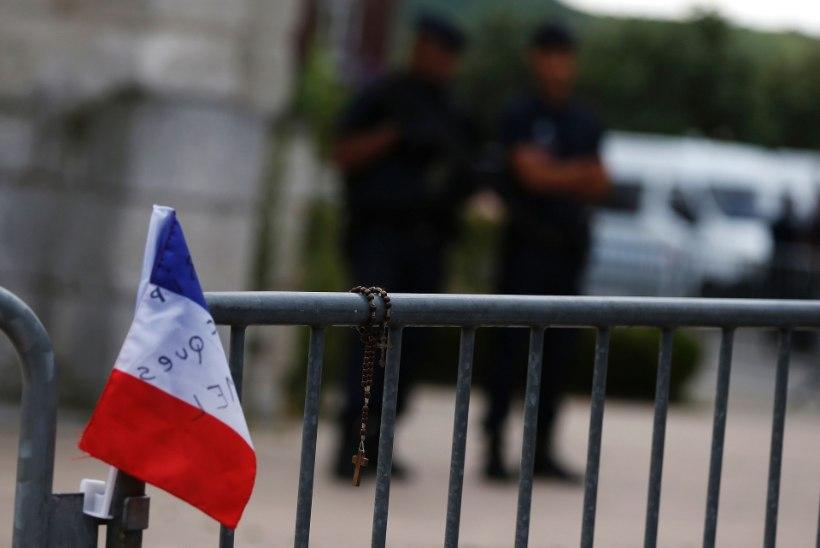 Nice'i rünnakus vigastada saanud tartlanna toetuseks kogutakse raha, kuigi Prantsusmaa on lubanud arved tasuda