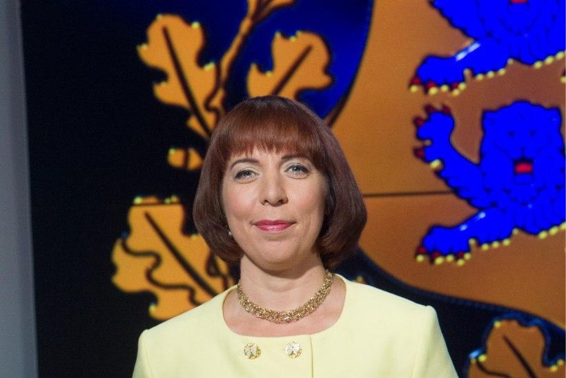 Reps: Kaljuranna peamised konkurendid on Siim Kallas ja Allar Jõks