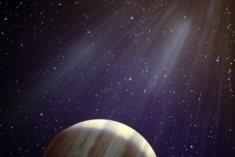 Müstiline üheksas planeet võib hakata Päikesesüsteemi lõhkuma!