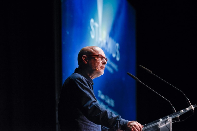 Brian Eno ei luba Iisraeli tantsijatel oma muusikat kasutada