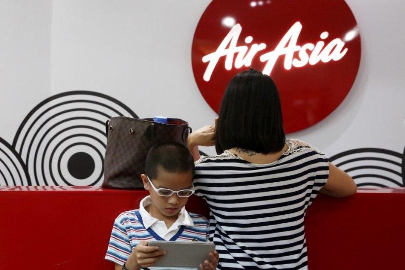PILOODI VIGA: lennuk lendas Malaisia asemel Melbourne'i