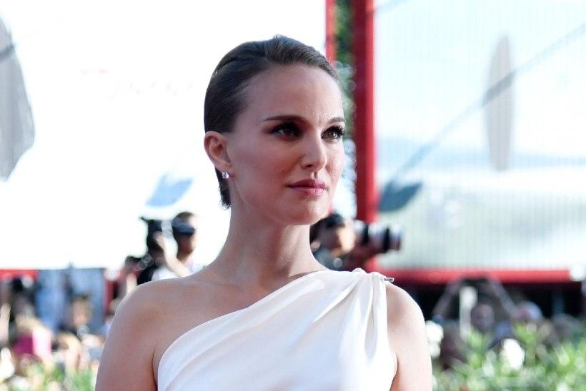 Natalie Portman ootab teist last
