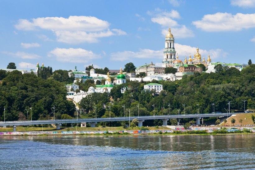 VIIMAKS SELGUS: Eurovision korraldatakse Kiievis