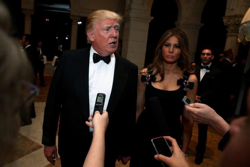 Trump eitas Venemaa mõju USA valimistele ja lubas kohtuda Taiwani presidendiga