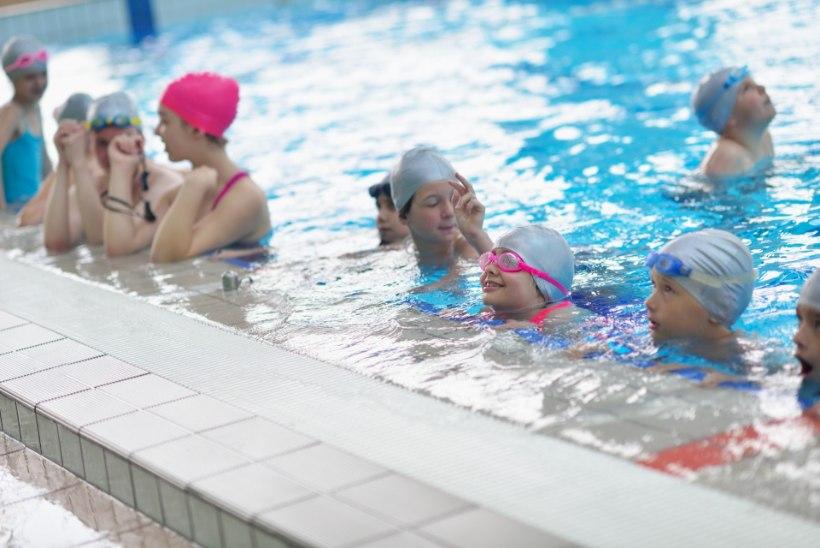 Euroopa inimõiguste kohus otsustas, et Šveitsis elavad moslemitüdrukud peavad osalema kooli ujumistundides