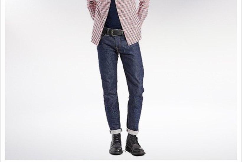 Kuidas leida endale ideaalseid teksasid?