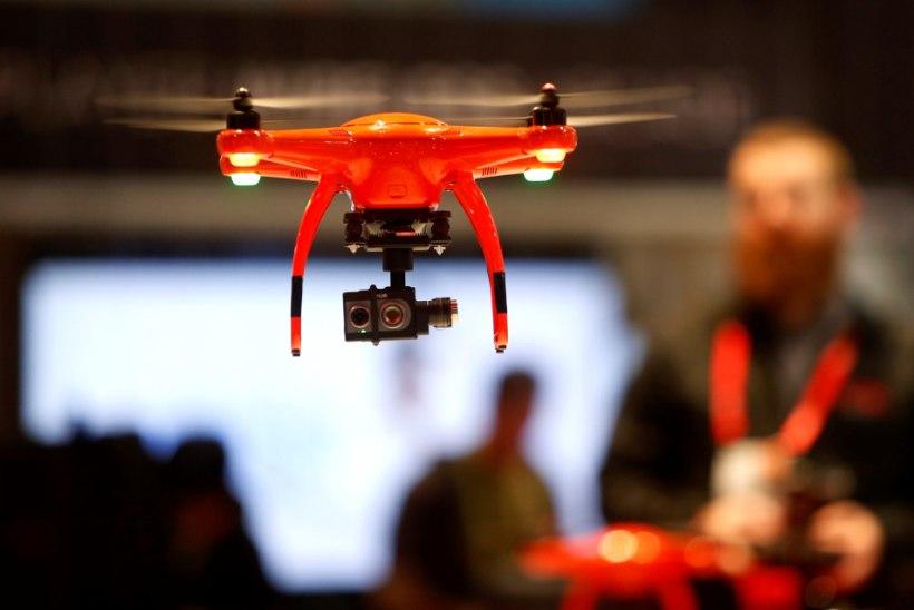 VIDEO | MURRANG: tehisintellektiga droonid vallutavad lahinguvälja