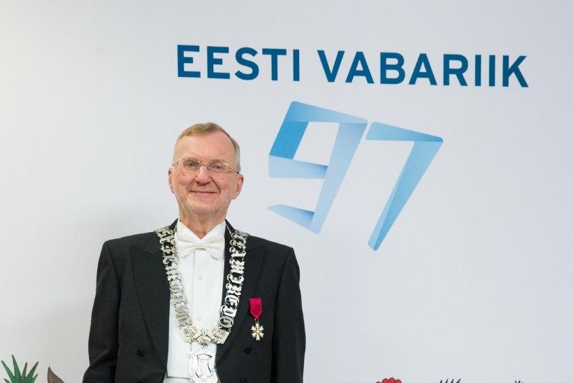 """""""Ester Mägi on olnud kogu aeg meie muusikamaailma üks säravamaid pärle!"""""""