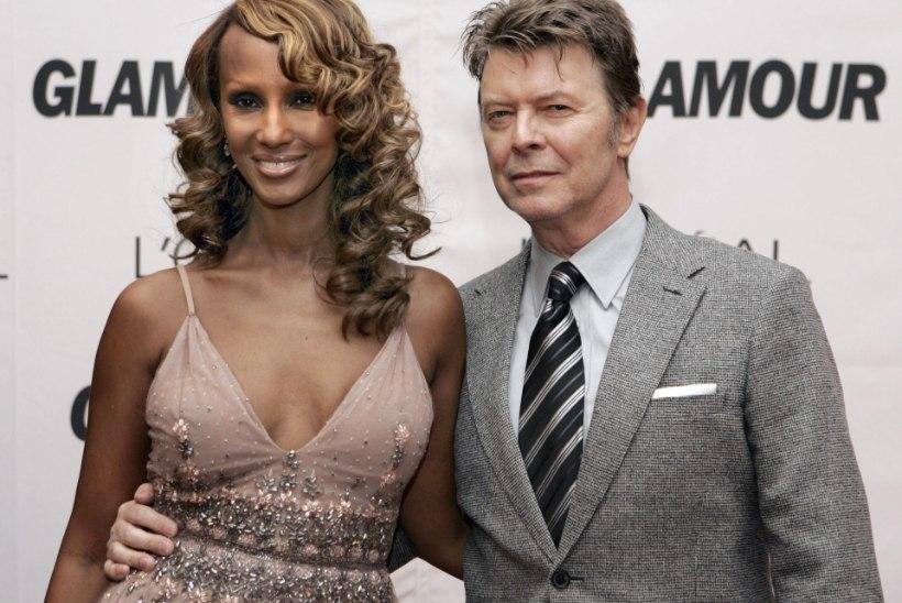 """David Bowie lesk: """"See on olnud karm aasta."""""""