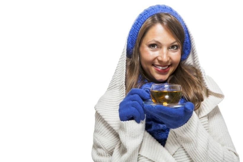 Miks sa võiksid oma tervisele mõeldes kohvi asemel teed juua?