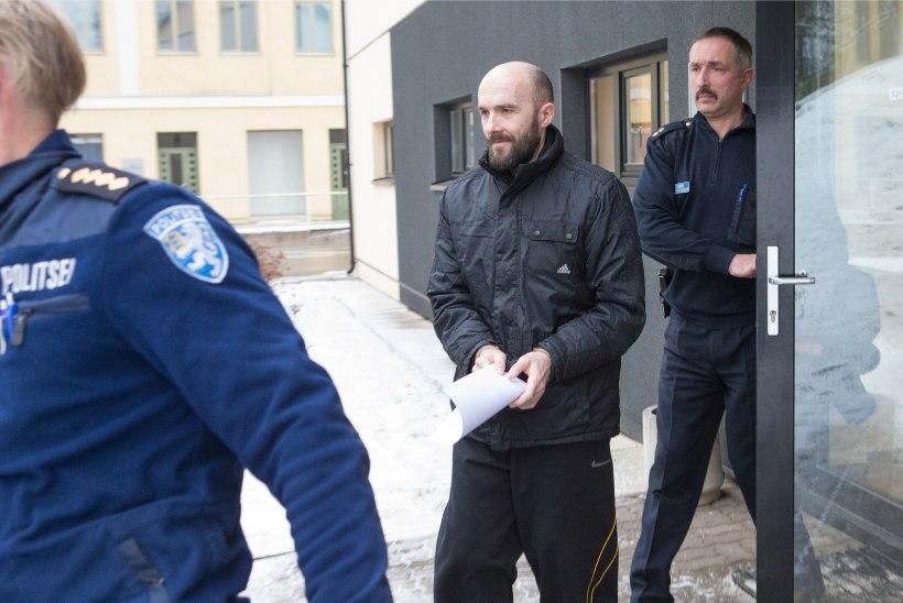 Valgat hirmu all hoidnud Läti sarivaras läks viieks aastaks vangi