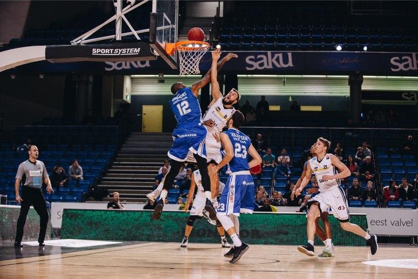 Kas Eesti korvpall vajab superklubi? Poolthääli jääb väheks, õieti polegi teisi!