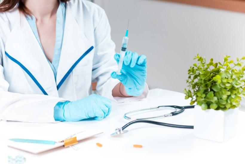 Viirusinfektsioonidega inimeste pöördumiste arv erakorralise meditsiini osakonnas on kasvanud