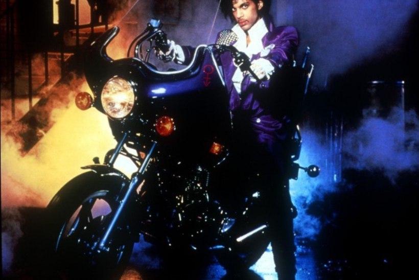 Lahkunud Prince'i tehnikakollektsioon: 18 autot ja tsiklit